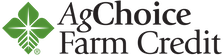 AgChoice Farm Credit Logo